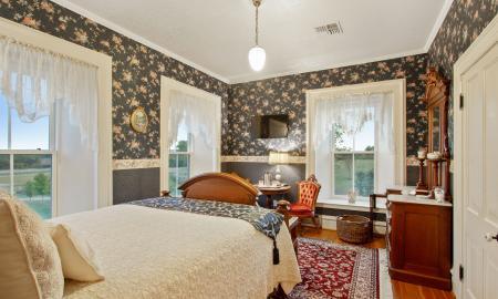 The Donahue Room